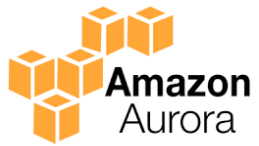 Amazon Aurora to Postgres