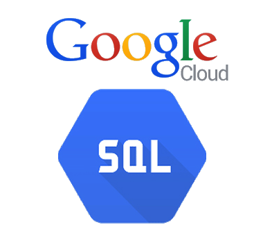 Google Cloud SQL Logo