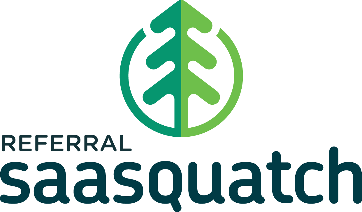 Referral SaaSquatch Logo