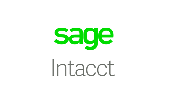 Sage Intacct to Panoply